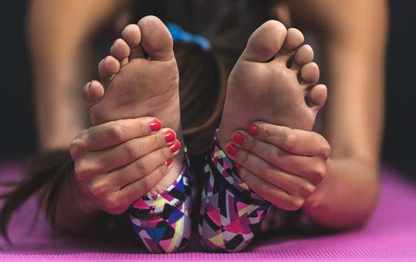 Health and vital body