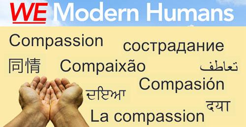 WE-Compassion
