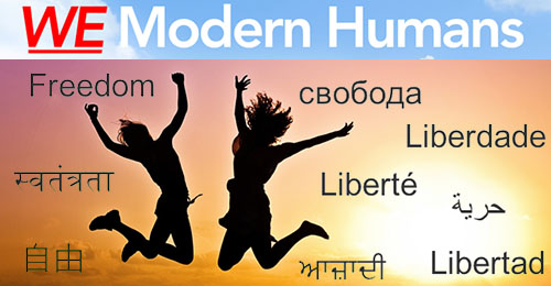 WE-Freedom